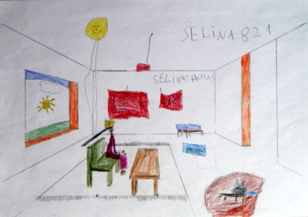 Selina-web